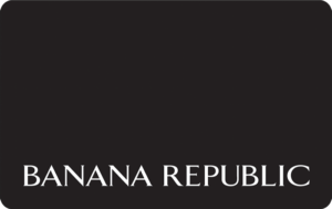 Buy Banana Republic Gift Cards or eGifts in bulk