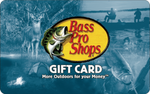 Buy Bass Pro Shops Gift Cards or eGifts in bulk