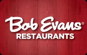 Buy Bob Evans Restaurant Gift Cards or eGifts in bulk