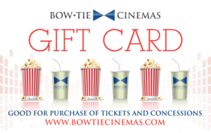 Buy Bow the Cinemas Gift Cards or eGifts in bulk
