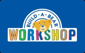 Buy Build A Bear Gift Cards or eGifts in bulk