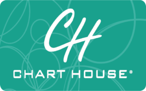 Buy Chart House Gift Cards or eGifts in bulk