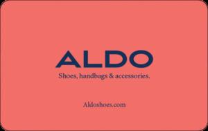 Buy Aldo Gift Cards or eGifts in bulk