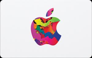 Buy Apple Gift Cards or eGifts in bulk