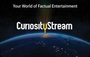 Buy Curiosity Stream Gift Cards or eGifts in bulk