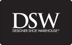 Buy DSW Gift Cards or eGifts in bulk