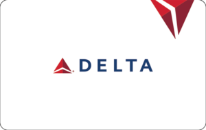 Buy Delta Gift Cards or eGifts in bulk