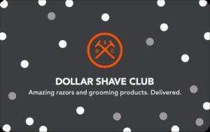 Buy Dollar Shave Club Gift Cards or eGifts in bulk