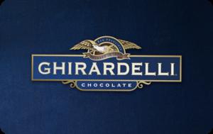 Buy Ghirardelli Chocolote Gift Cards or eGifts in bulk