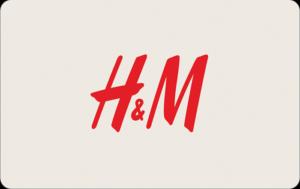 Buy H&M Gift Cards or eGifts in bulk