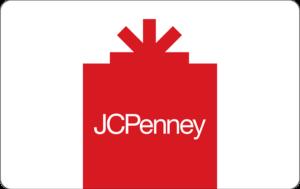 Buy JC Penney Gift Cards or eGifts in bulk