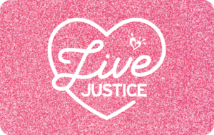 Buy Justice Gift Cards or eGifts in bulk