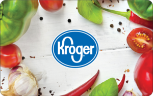 Buy Kroger Gift Cards or eGifts in bulk