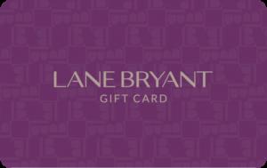 Buy Lane Bryant Gift Cards or eGifts in bulk