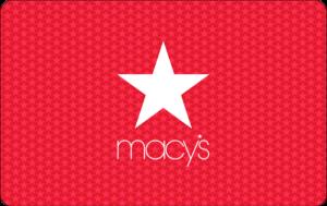 Buy Macys Gift Cards or eGifts in bulk