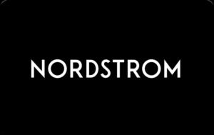 Buy Nordstorm Gift Cards or eGifts in bulk