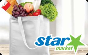 Buy Star Market Gift Cards or eGifts in bulk