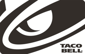 Buy Taco Bell Gift Cards or eGifts in bulk