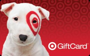 Buy Target Gift Cards or eGifts in bulk