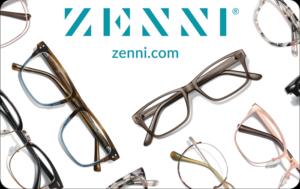 Buy Zenni Gift Cards or eGifts in bulk